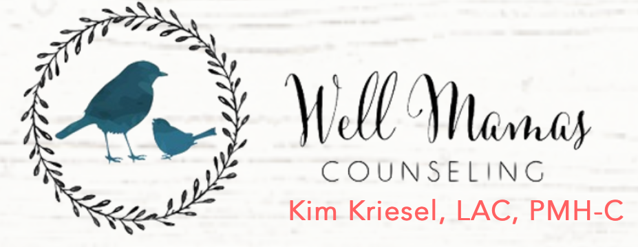 Grief Counseling for Infertility and Child Loss