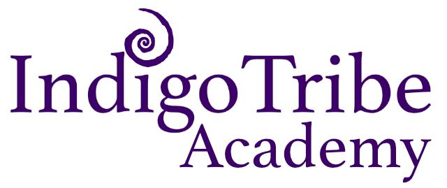 Indigo Tribe Academy Logo