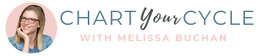Chart Your Cycle with Melissa Buchan