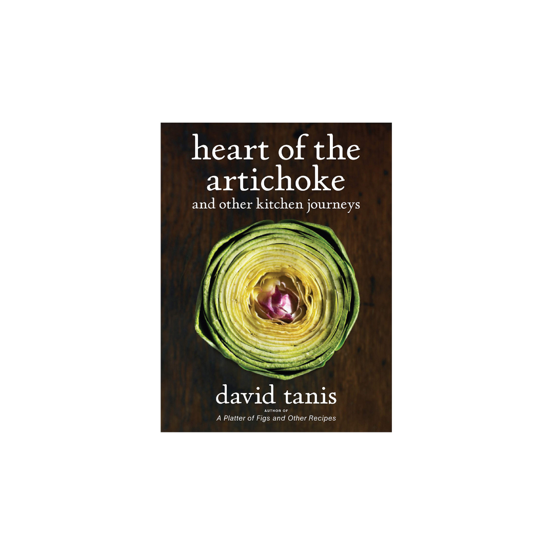 Heart of the Artichoke and Other Kitchen Journeys by Artisan