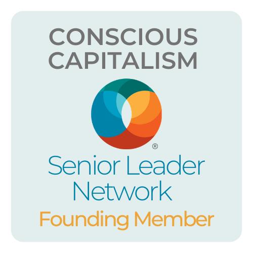 Conscious Capitalism Senior Leader Network