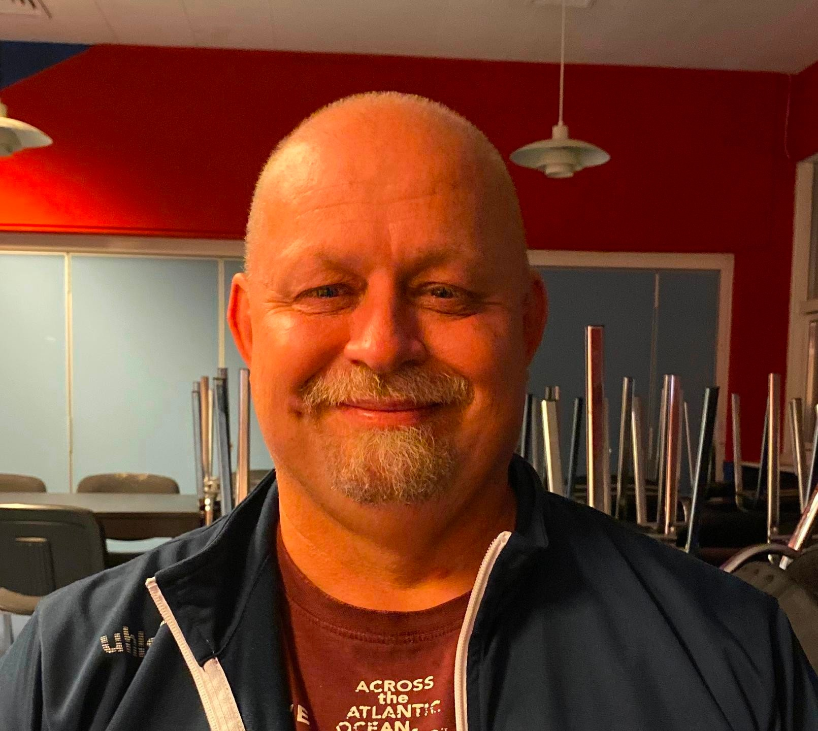 Eugen Sølberg, Medlemsansvarlig