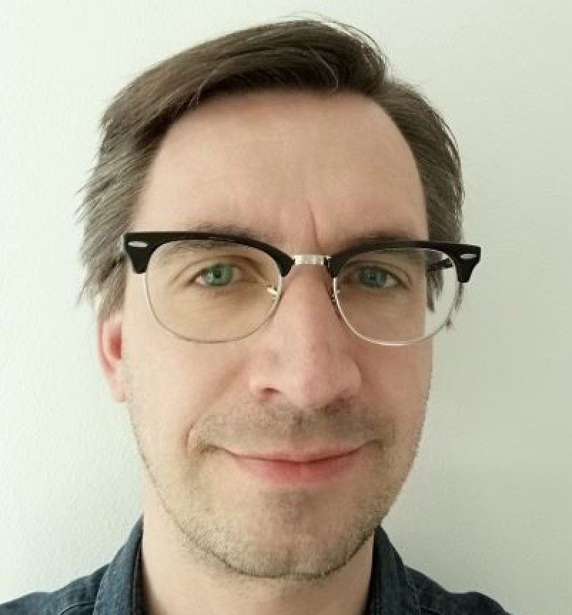 Christoffer Nielsen
