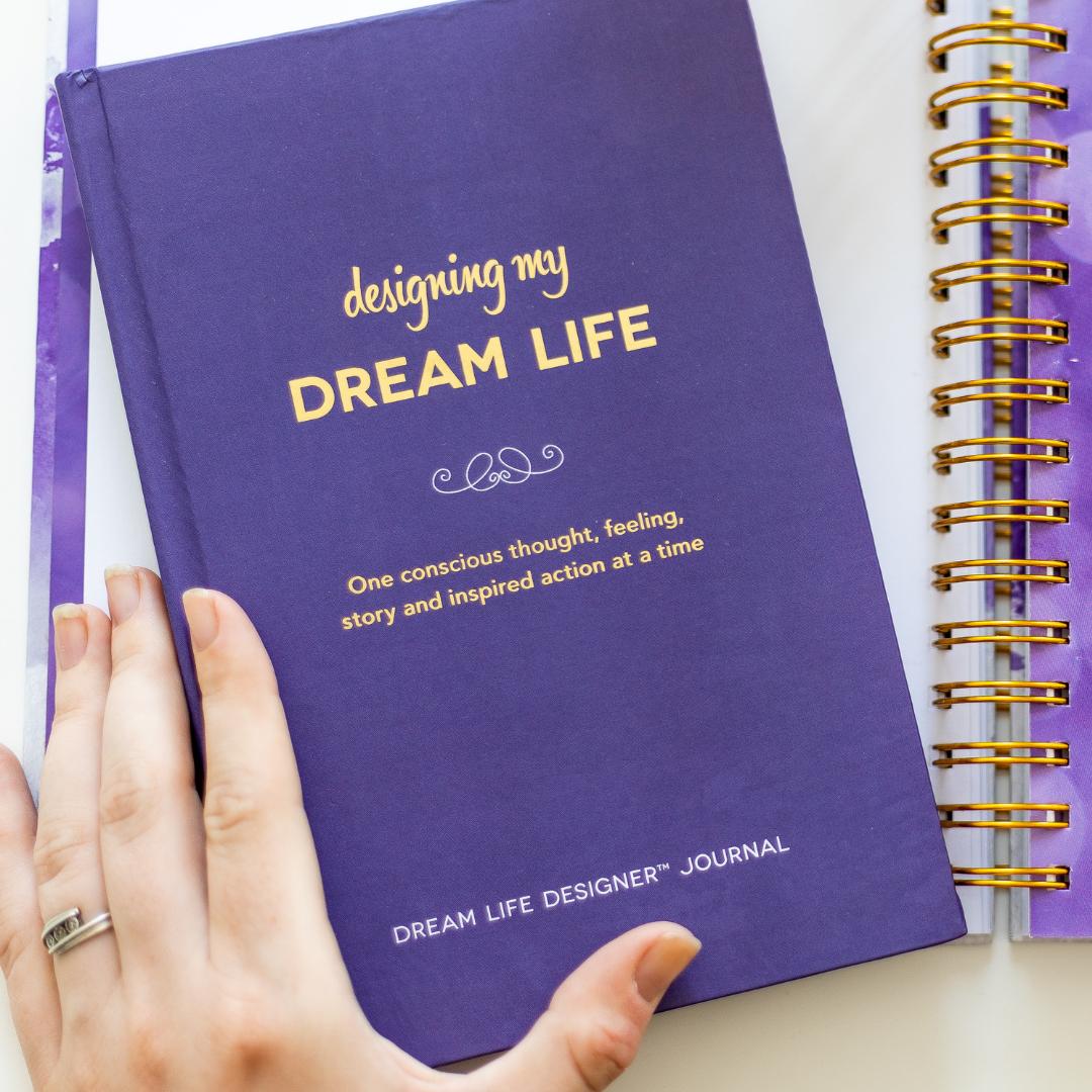 Dream Life Designer Journal