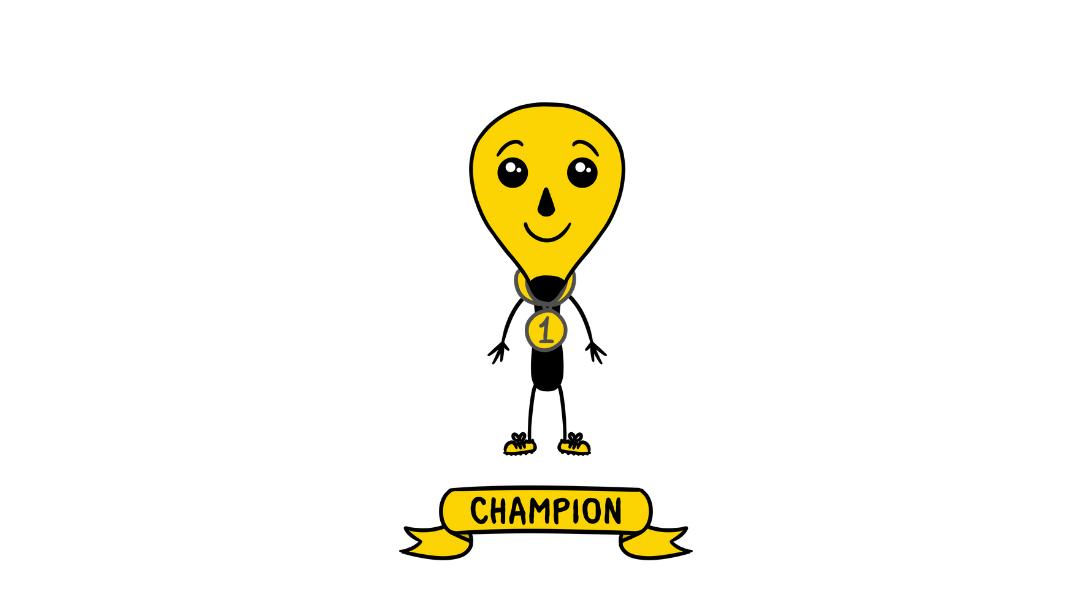 street racket champion