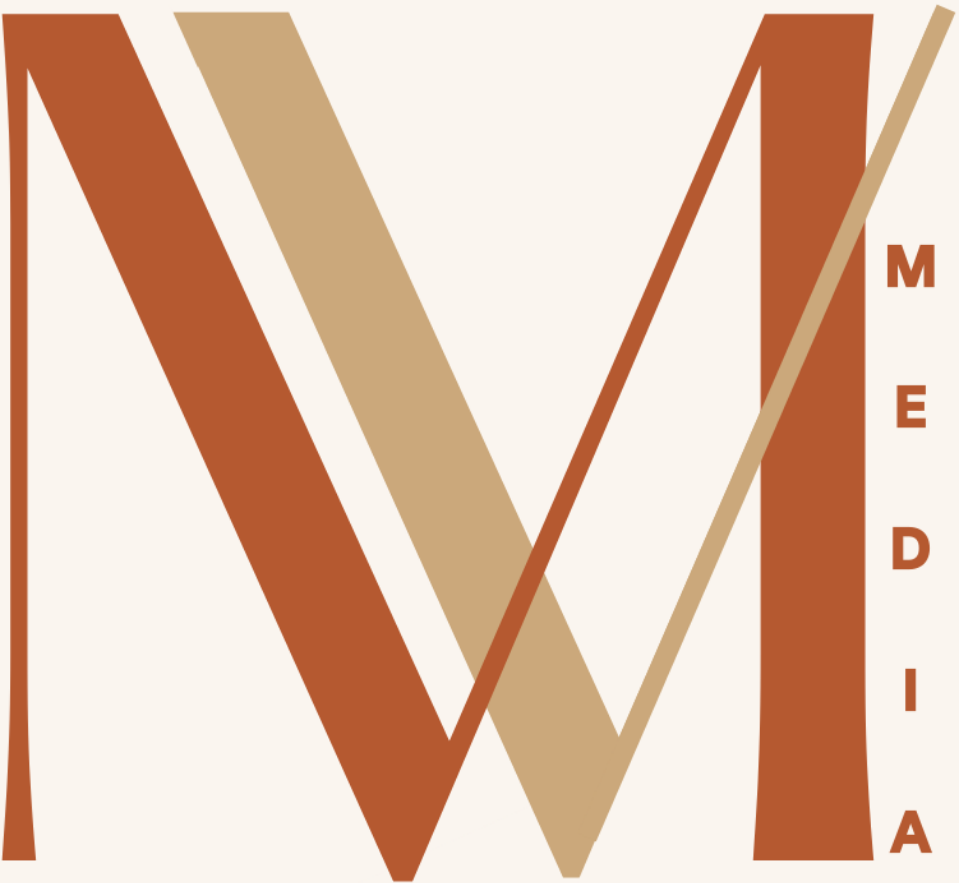 MV Media Logo