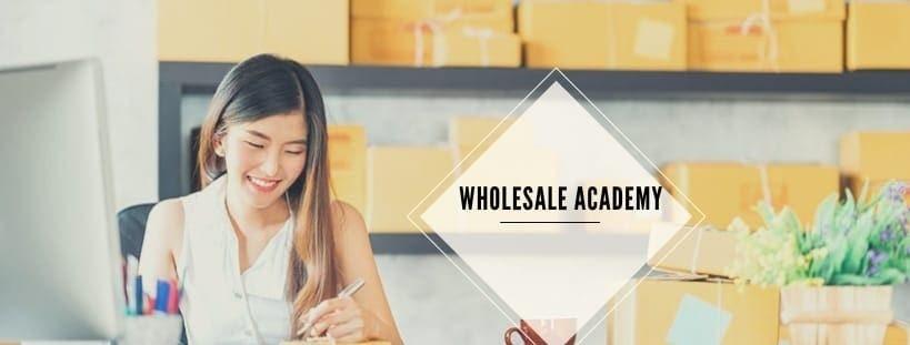 Wholesale Academy