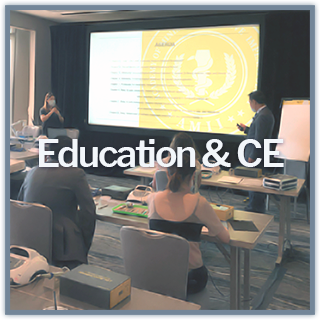 AMII Education and CE