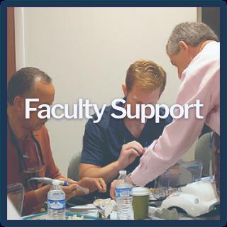 AMII Faculty Support