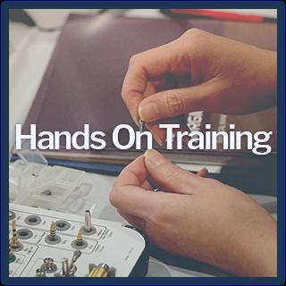 AMII Hands On Training