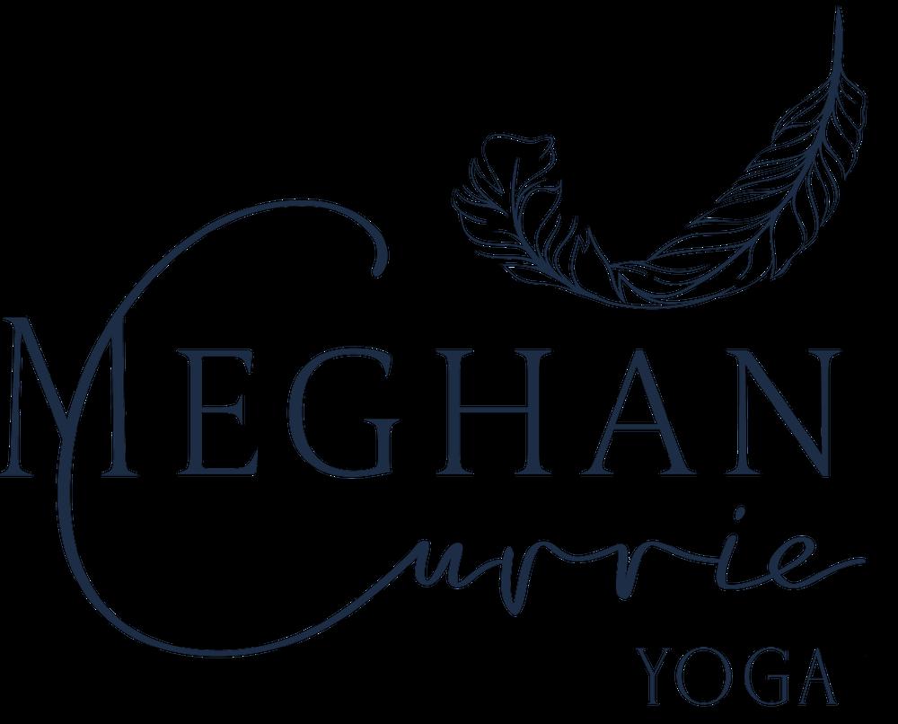 Meghan Currie Yoga