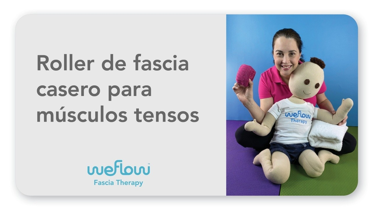 Essential Fascia Therapy for CP