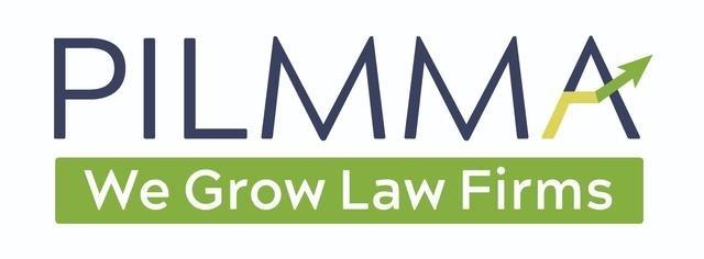 PILMMA Logo - PILMMA We Grow Law Firms