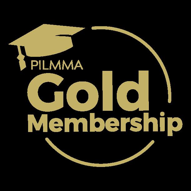 Pilmma Membership Logo