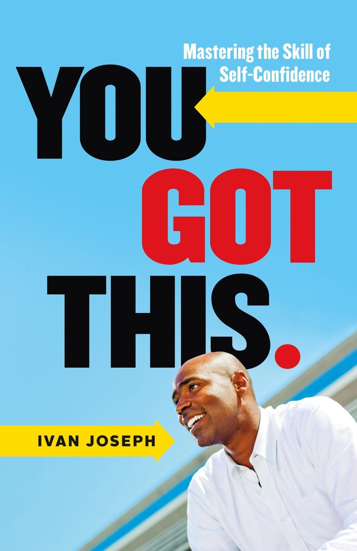 Ivan's Book, You Got This