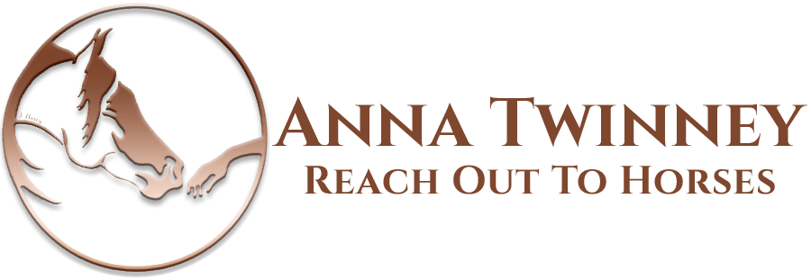 Anna Twinney Reach Out To Horses