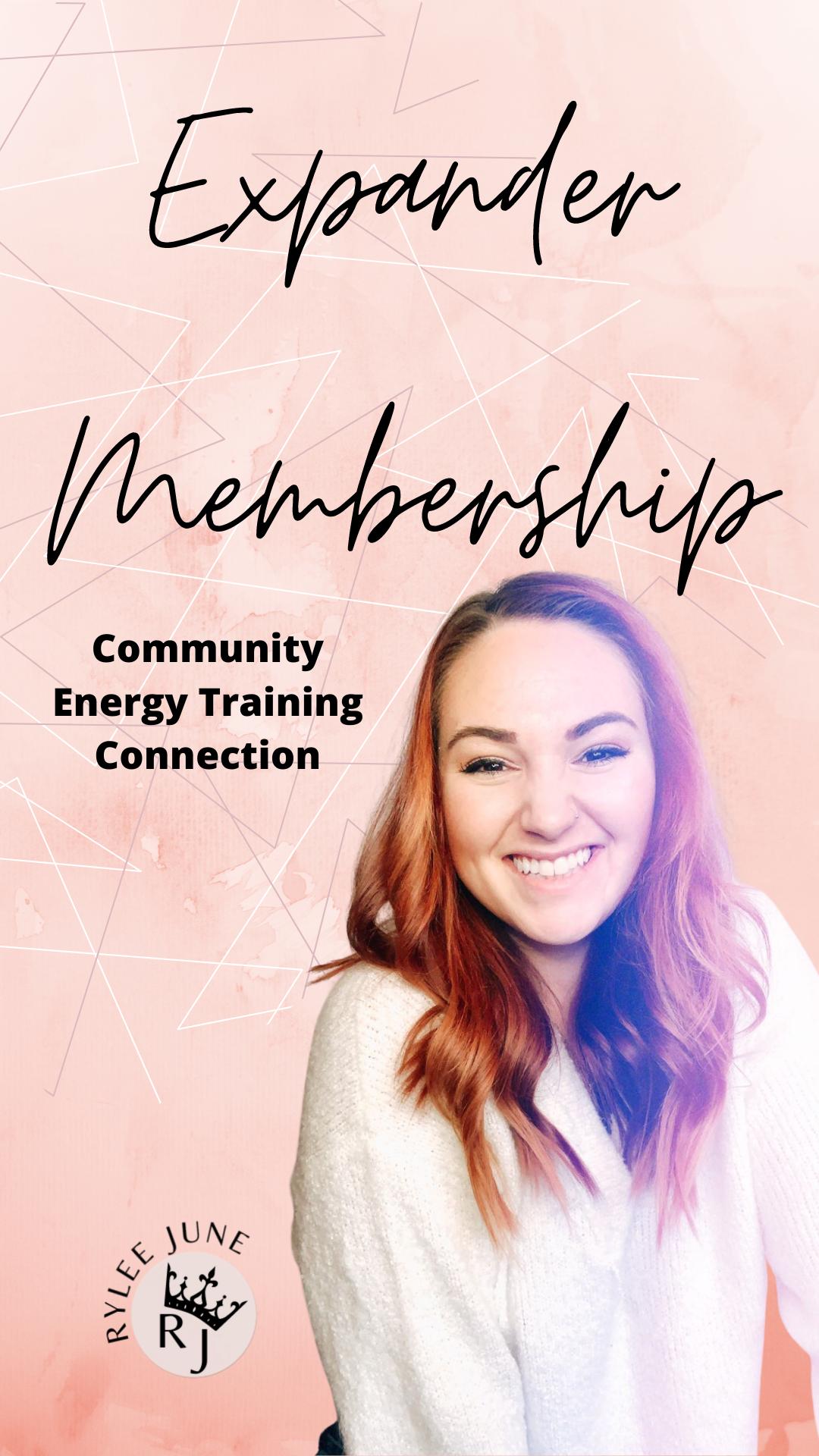 Expansion Membership