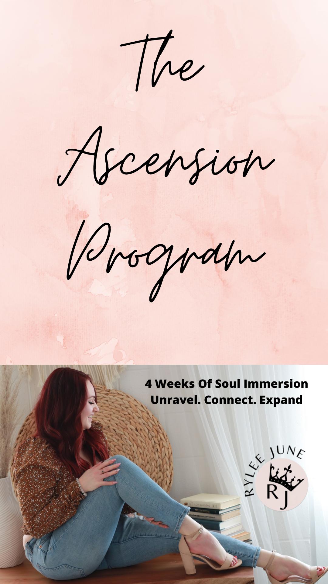 The Ascension Program