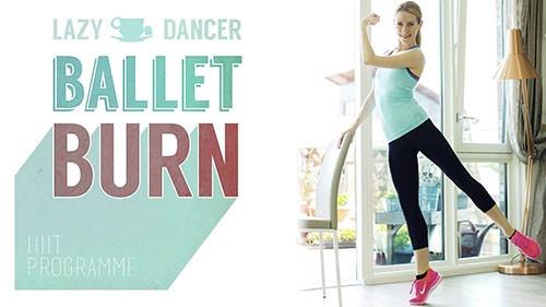 Ballet Burn HIIT Program