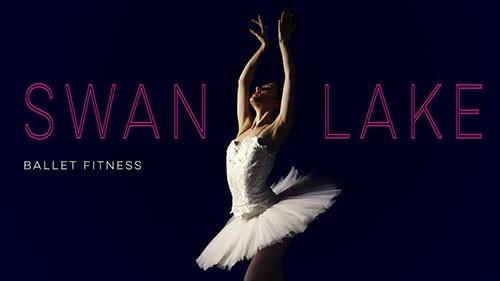 Swan Lake Ballet Fitness Program