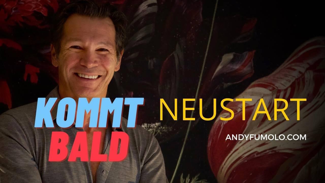 Coaching Neustart Andy Fumolo