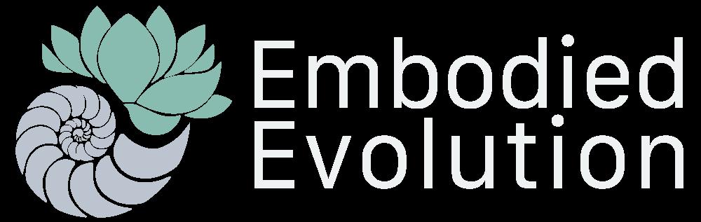 Embodied Evolution Logo