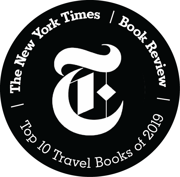 The New York Times Book Review - Top Travel Book 2019