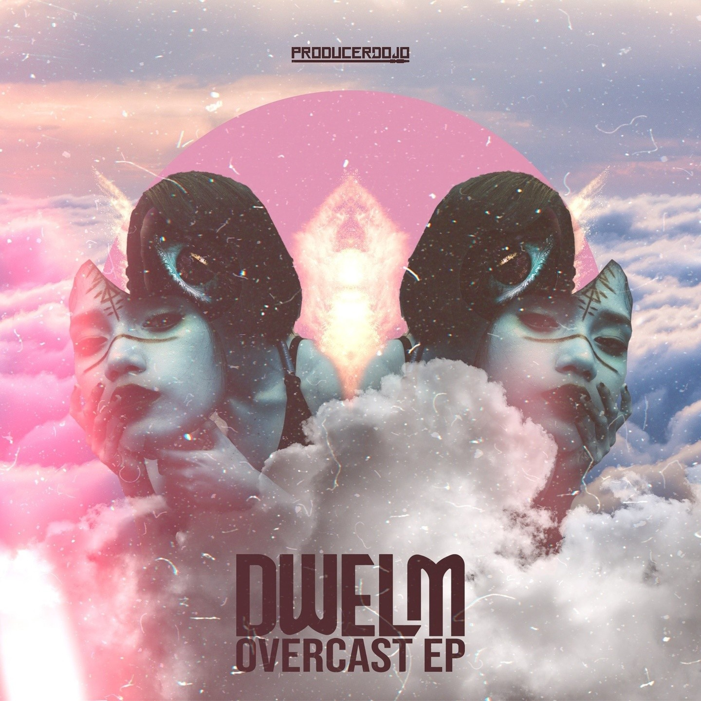 New EDM Music Overcast EP by Dwelm