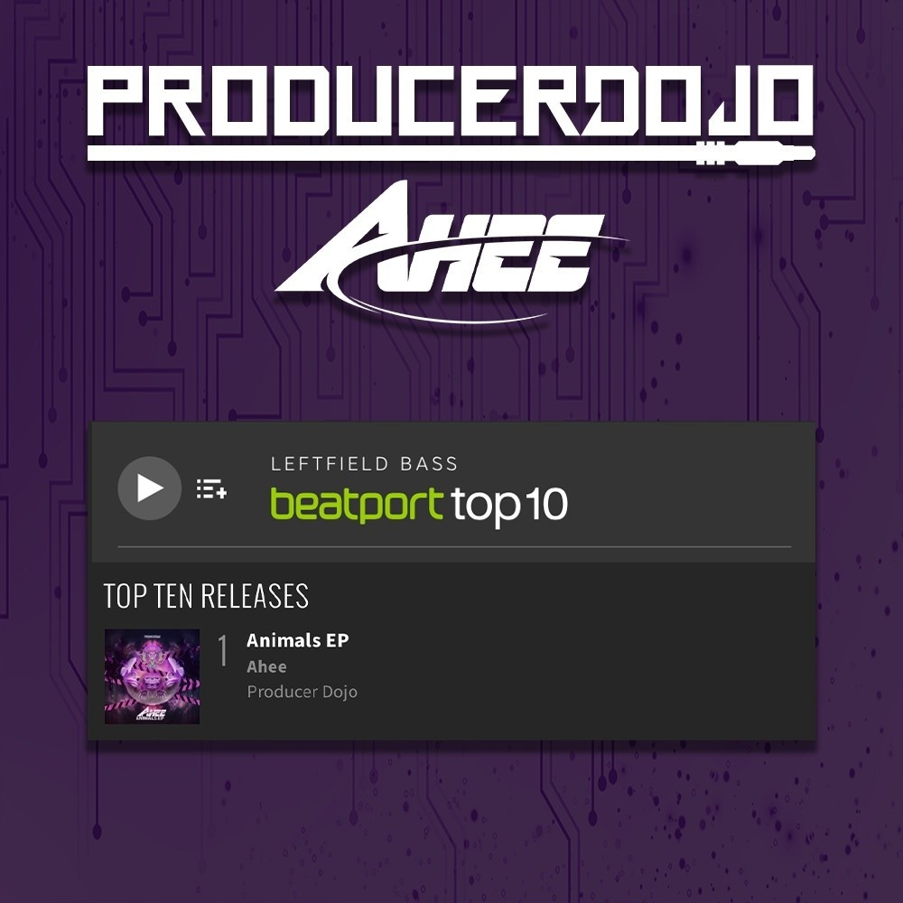 Top EDM Hits at the Producer Dojo music label
