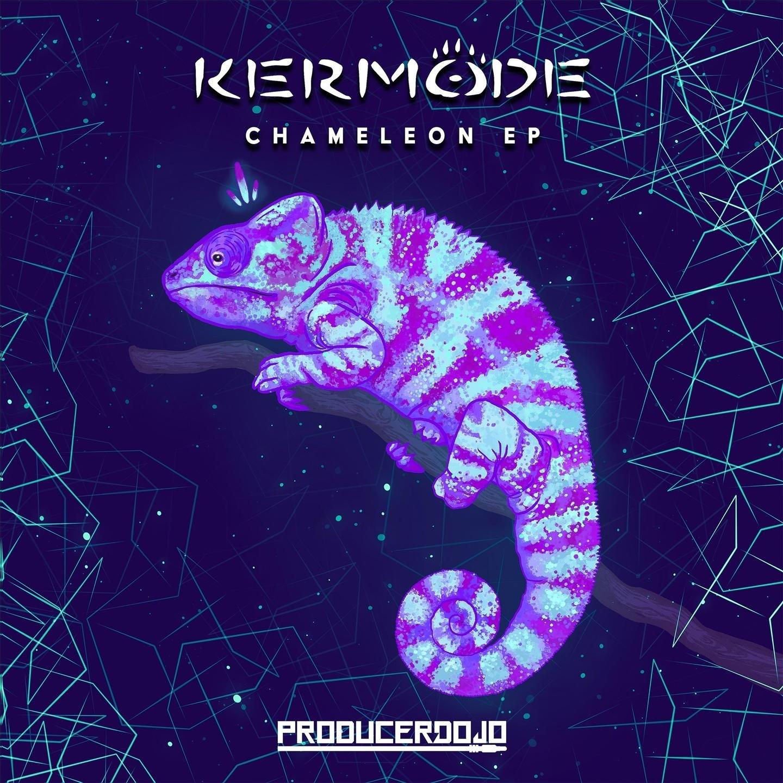 New EDM Music Chameleon by Kermode