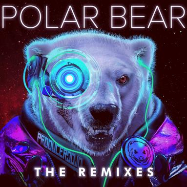 New EDM Music EyeonEyez Polar Bear ft Gucci Mane remixes