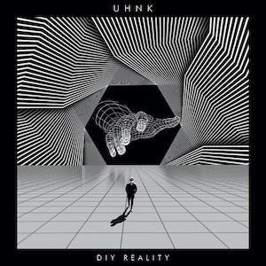 New EDM Music DIY Reality EP by Uhnk