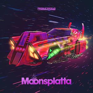 New EDM Music by Moonsplatta