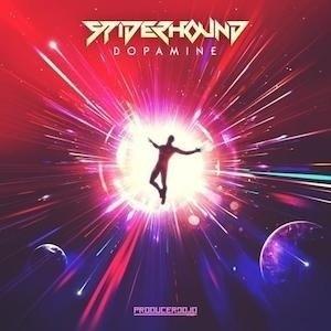 New EDM Music Dopamine by Spiderhound