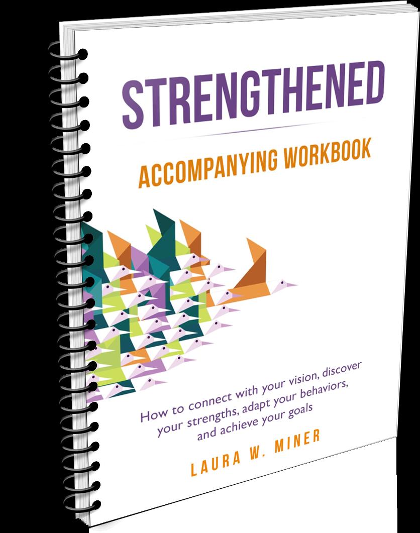 Strengthened Accompanying Workbook