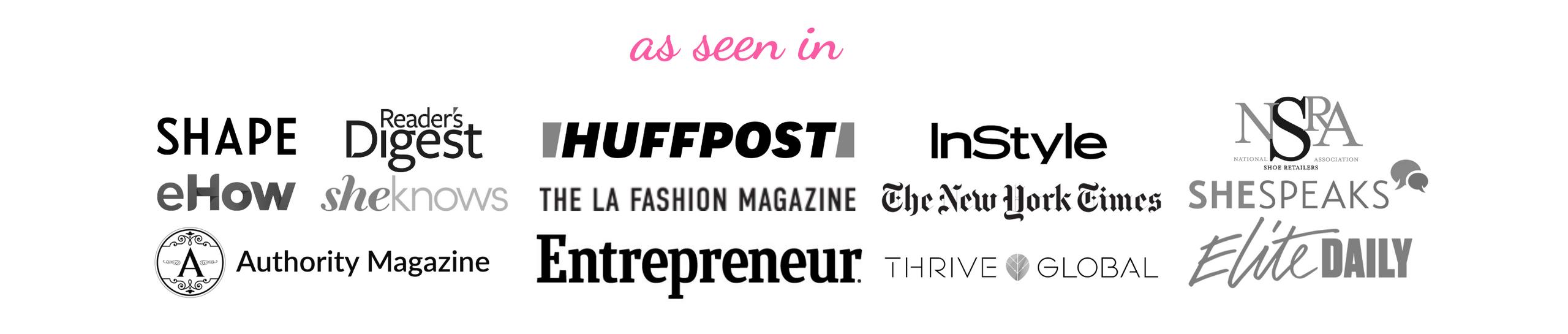 Inspiring Brands Academy Press - Digital Entrepreneur and Business Branding Expert Christina-Lauren Pollack