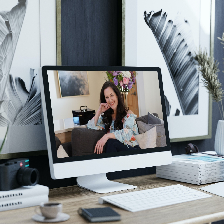 Inspiring Brands Academy - Digital Entrepreneur and Business Branding Expert Christina-Lauren Pollack