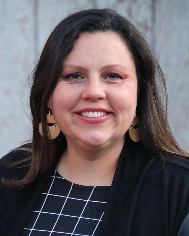 Sarah Brinton