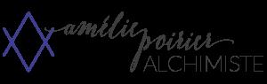 Amélie Poirier, Alchimiste de marque
