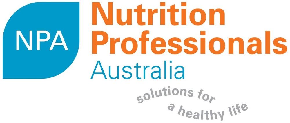 NPA - Nutrition Professionals Australia