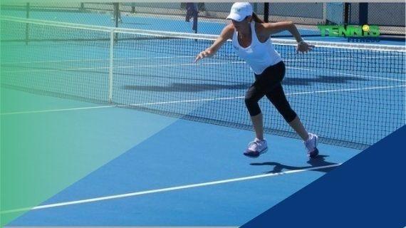 tennis-power-training