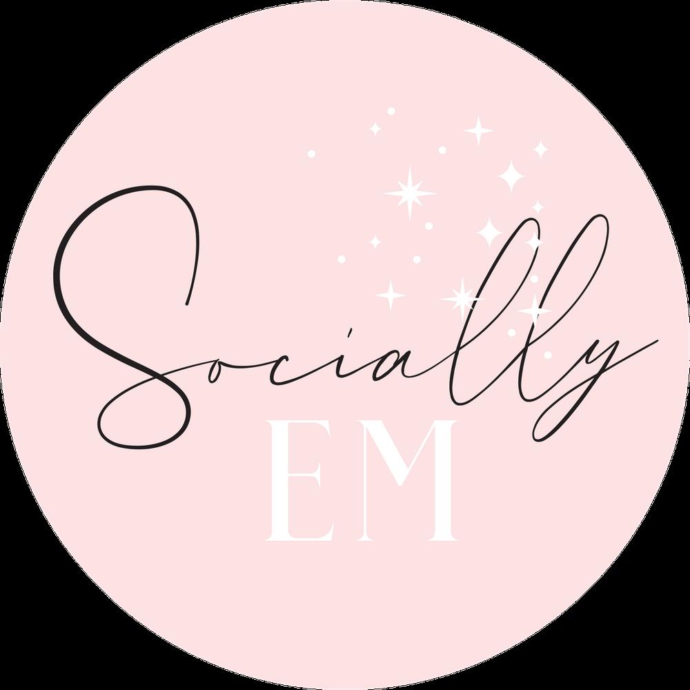 Social Media Marketing | Social Media Tips | SociallyEm