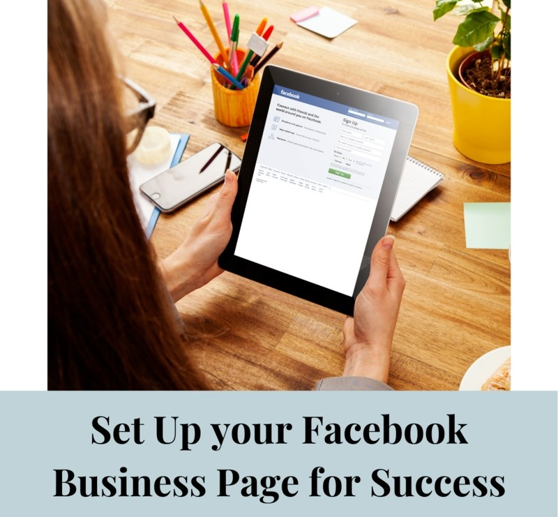 Set Up your Facebook Business Page for Success Online Course by Social Smarty, Jodine McIntyre