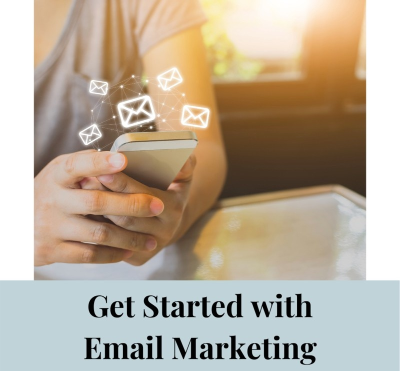 Get Started with Email Marketing Online Course by Social Smarty, Jodine McIntyre