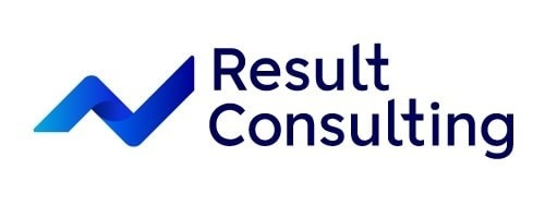 ResultConsulting Logo