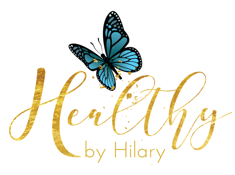 Healthy by Hilary