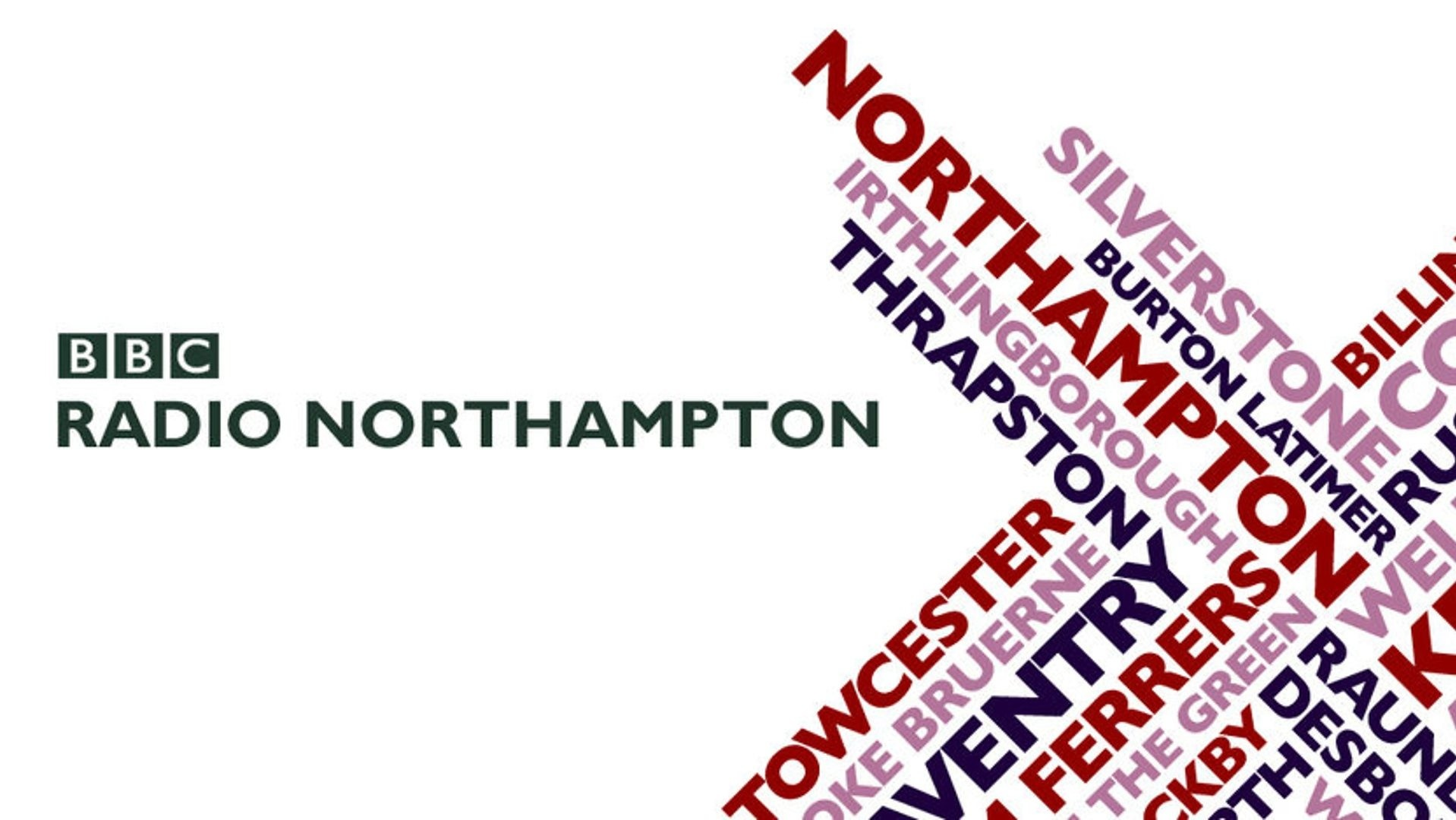The Midlife Movement BBC Radio Northampton