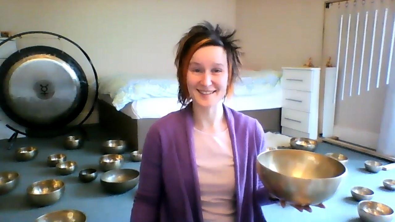 Simone Tibetan Bowls