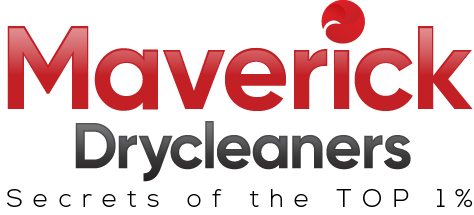 Maverick Drycleaners: Secrets of The 1%