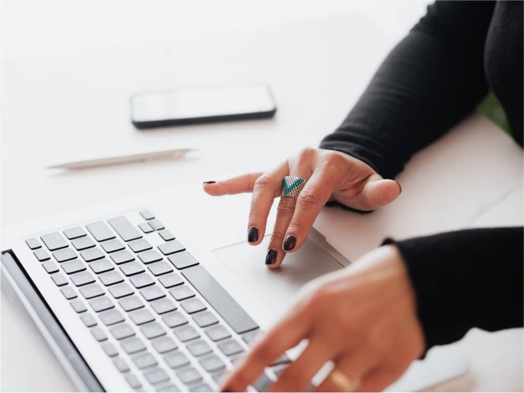 online business course for mums